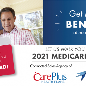 Guided Medicare Benefits 2021 Enrollment Details