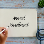 Medicare Annual Enrollment Period is October 15 – December 7
