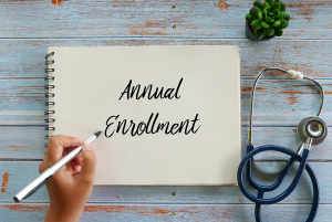 Medicare Annual Enrollment